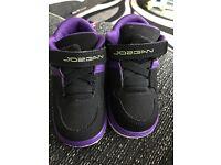 Nike Jordan's Toddler 6.5