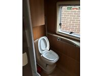 Swift challenger 530 2006 model. 4 berth excellent condition. Lots of extras including full awning