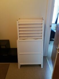 Cot/small bed