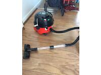Like New! Toy Henry Hoover