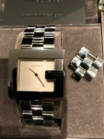 Gucci 'G' Watch, Men's 2001 model