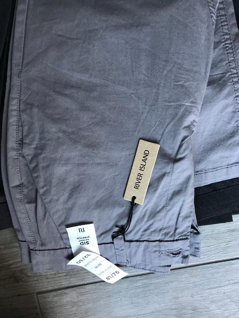 Men's trousers 32 x 32