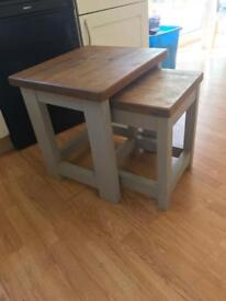 Next living room / dining room furniture