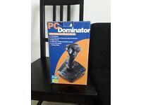 PC Dominator Analogue Joystick