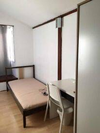 A Single room to rent for person only