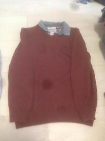 7/8 boys clothes £2.00 each