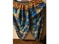 Beautiful Oriental Pants