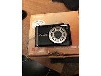 2 x digital camera