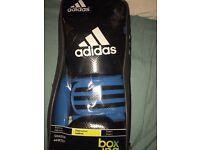 Men's boxing gloves adiddas