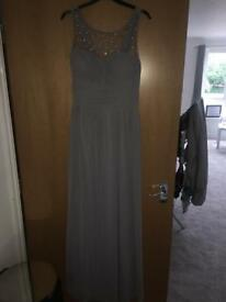 Prom/Bridesmaid dress size 16