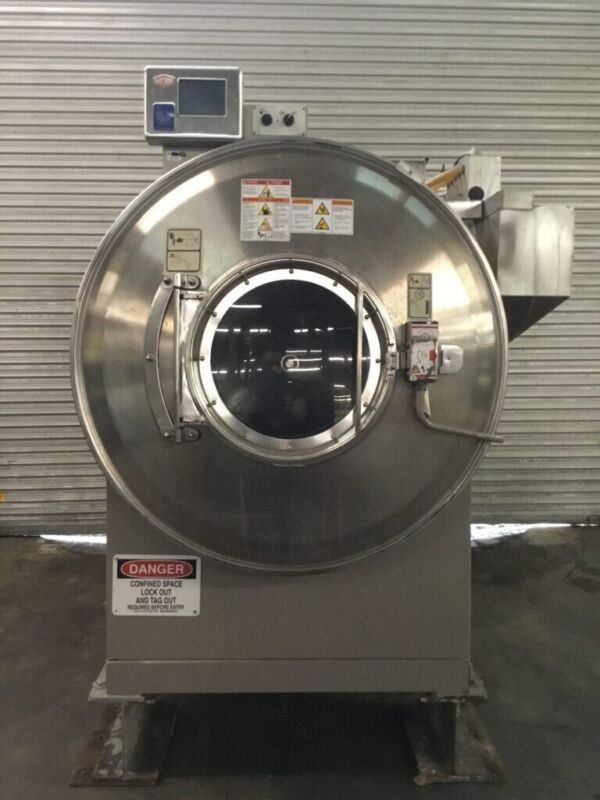 Pellerin Milnor Corp 42026V6Z Commercial Washer