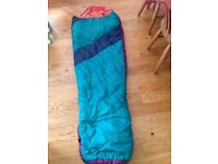 Vango Marco Polo 400 sleeping bag