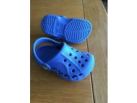 Genuine Crocs sandals