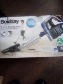 Beldray hoover