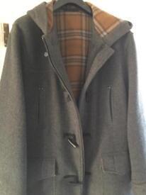 Men's XXL Duffle Coat.