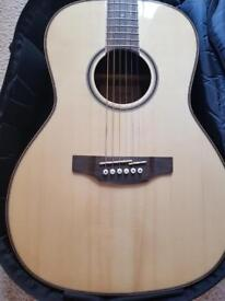 Takamine GY93E-NAT (With soft case)