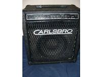 Carlsbro Colt 65 keyboard/guitar/bass amp