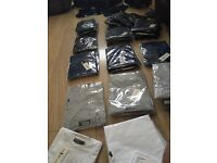 Ralph Lauren, Nike, Adidas tshirts