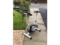 Gym Master Exercise Bike