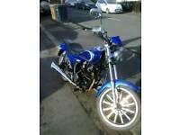 125cc Ranger