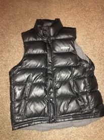 Men's Adidas Gillet/Body Warmer (reversible)