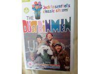 dvd the dustbin men