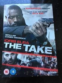 The Take - sealed DVD