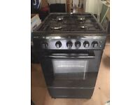 Electra Free Standing Gas Cooker