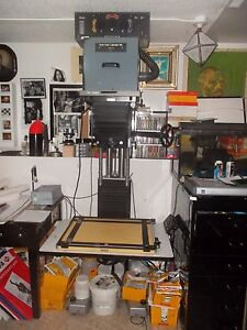 Darkroom Workshop: Learn To Work In A Traditional Wet Darkroom Edmonton Edmonton Area image 4