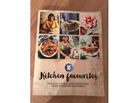 Weight watchers kitchen favourites cook book