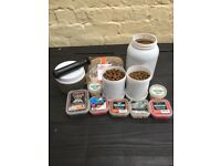 Fishing bait and pump for sale