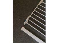 LIndam Babygate Stairgate