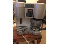 Breville Coffee machine.