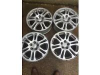 Subaru Forester 16 inch Alloy Wheels Rims set of 4 - 5 x 100 fitment