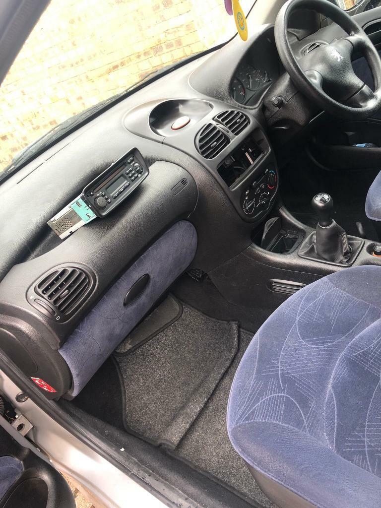Peugeot 206 *cheap must go* | in Neasden, London | Gumtree