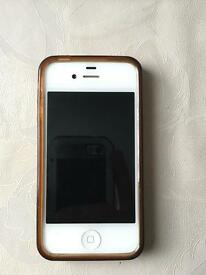 iPhone 4s 8gb all networks