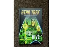 Star Trek Hardback Comic