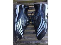 Football Adidas boots, BNWOB