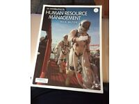 An Introduction to Human Resource Management - Nick Wilton