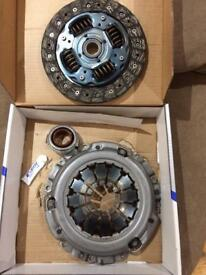 07-11 Honda civic type r clutch
