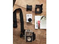 Sj4000 sports camera