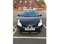 2008 Renault Clio Dynamique 1.5 DCi ONLY £30 PER YEAR TAX