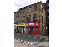 Hair, Beauty Salon, Treatment room, Tattooist or other use for rental on Manchester Road