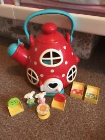 Happyland toy ELC