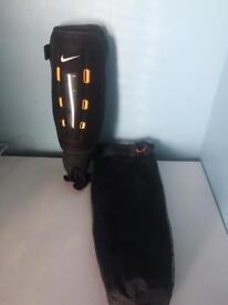 Nike shin pads