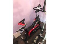 Spin Bike (Rev Xtreme Cycle s1000)