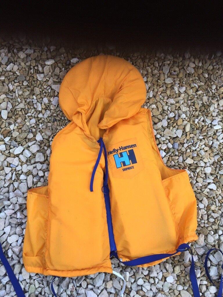 X2 life jackets