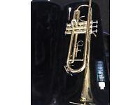 Jupiter Trumpet JTR 308