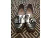 Russell & Bromley Chester loafers