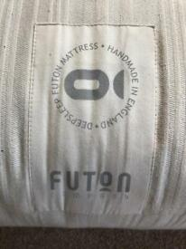 Futon king size mattress